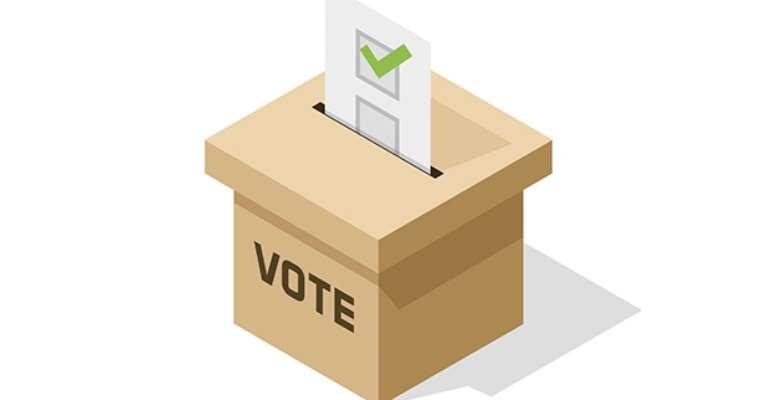 Dormaa Central Constituency Opinion Polls: Hon Kwaku Agyeman-Manu To Get 42.13%, Dr Yao Yeboah 54.90%