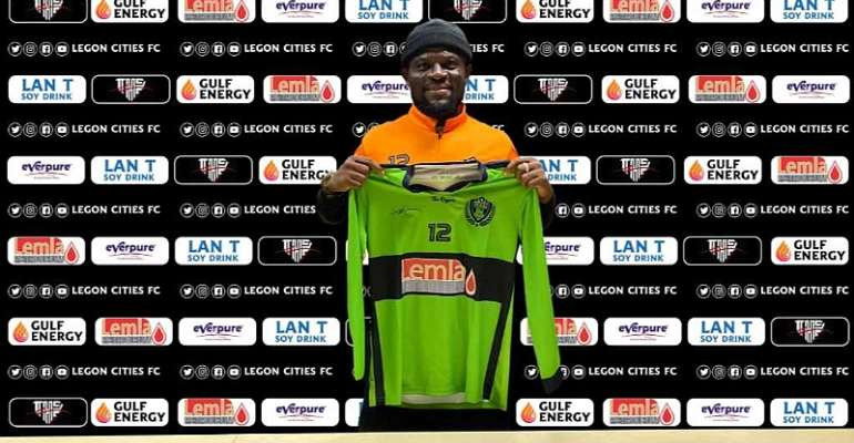 Ghana Premier League Standard Is Not The Same As Before - Fatau Dauda