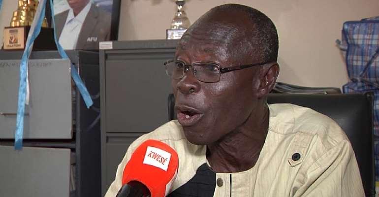 Oti Akenteng Disappointed To Leave GFA Technical Director Job