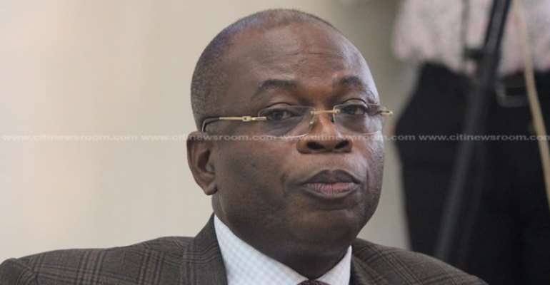 Minority Unhappy Over GHS1.2bn Approved For COVID-19 Without Debate On Report