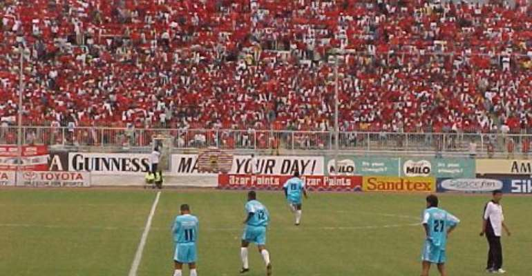 Kotoko to lose ¢300m in revenue
