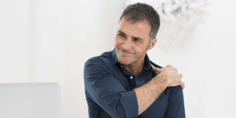 6 Ways To Deal With Shoulder Pains