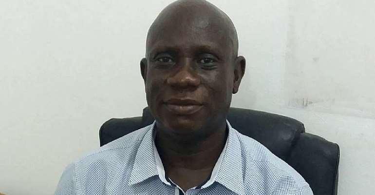 NPP Deputy General Secretary Nana Obiri Boahen