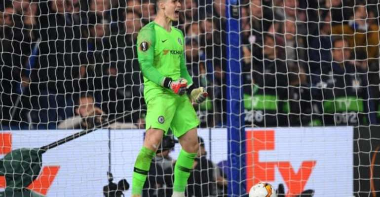 Chelsea Win On Penalties To Set Up Europa League Final With Arsenal