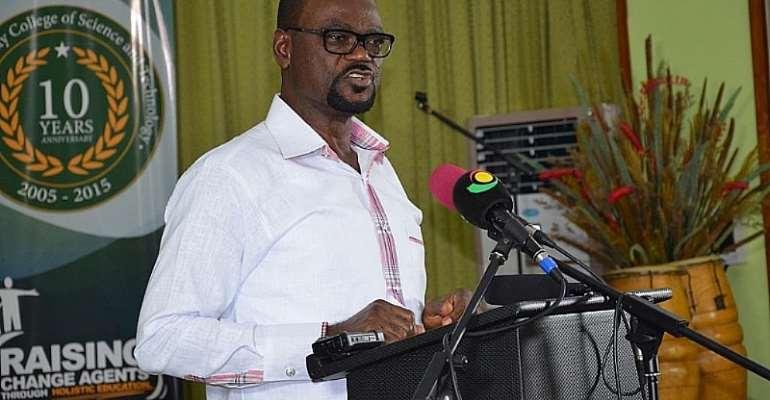 'Ghana Has Won 2019 AFCON Spiritually', Says NC Chairman Dr Kofi Amoah