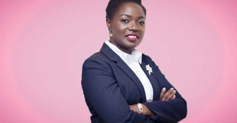BREAKING NEWS: Lucy Quist Walks Away From Ghana FA Normalization Committee