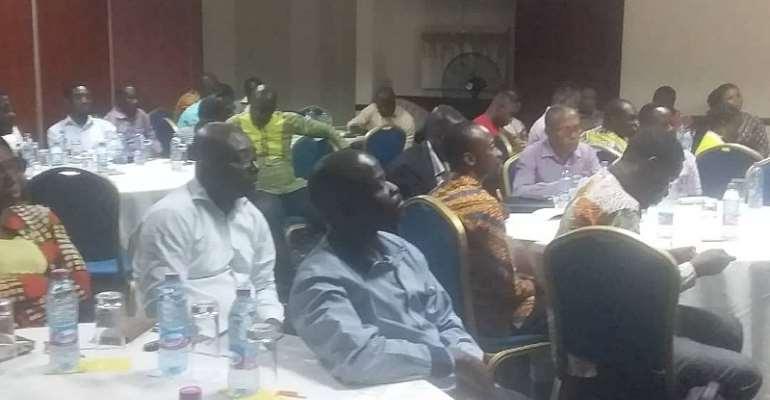 Ghana Losses Ghc23.8m Revenue Through Fibre Cut -Mtn Executive