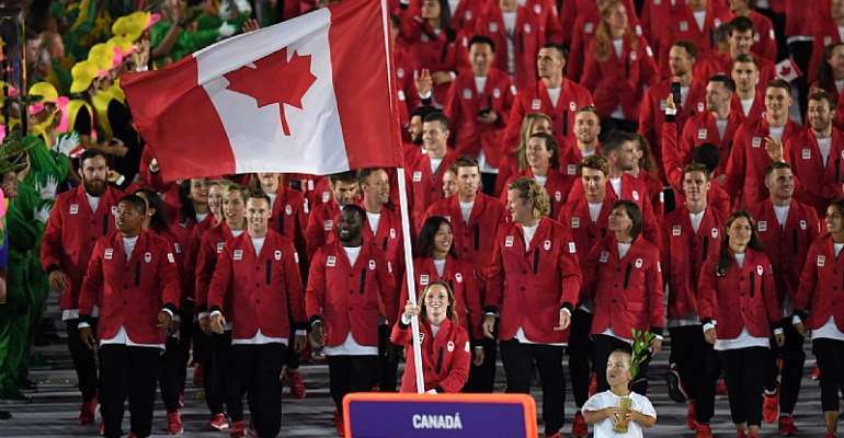 Canadian Olympic And Paralympic Committees