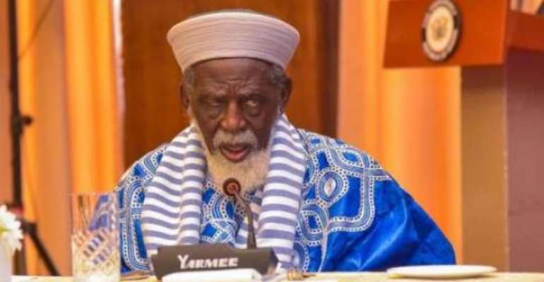 Let's embrace diversity in our educational system — Sheikh Haroon Zagoon-Sayeed