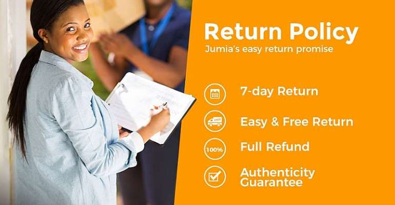 5 Return Policies You Should Know When Shopping Online