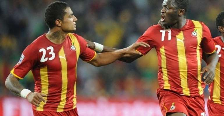 AFCON 2019: Opoku Afriyie Insists KP Boateng And Muntari Will Be In Kwesi Appiah's AFCON Squad
