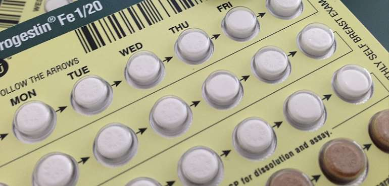 Oral Contraceptives And Cardiovascular Disease