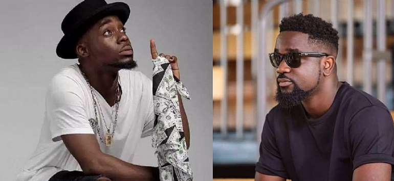 VIDEO: I Am Disappointed At Sarkodie - Tee Phlow