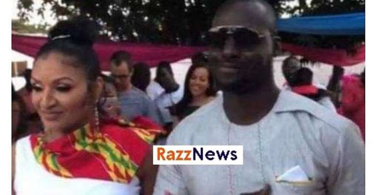 Chris Attoh's Wife Death: Maryland Police Reveals How She Was Gruesomely Murdered