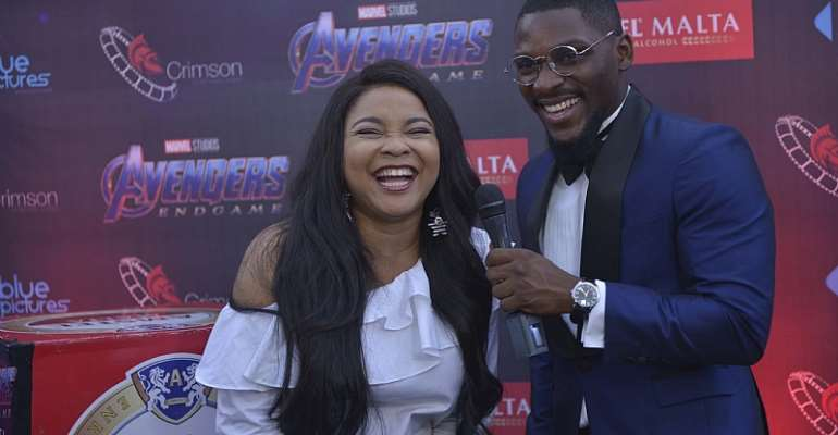 Here's All You Need To Know About Amstel Malta's Avengers End Game Exclusive Premiere