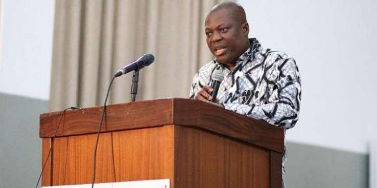 IMF Clarification On Macro-fiscal Data Does Not Change True State Of Ghana's Economy - Prof. John Gatsi Writes