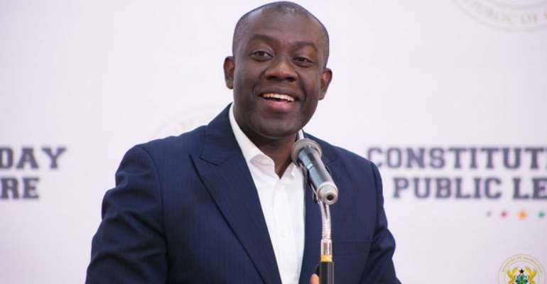 We Take Your Rebuttal To 'Political Survival' In Good Faith – Gov't To NDC