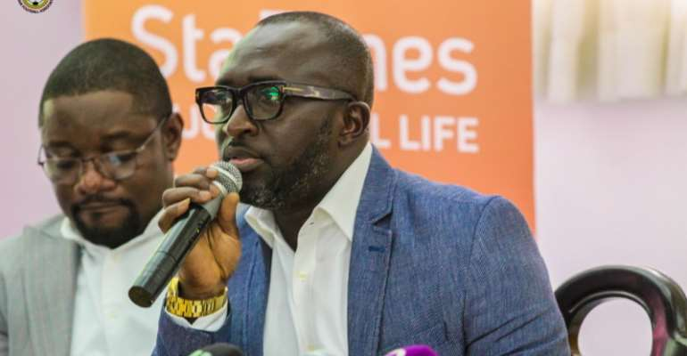GFA Must Ensure Regular Meeting With National Team Coaches - Augustine Ahinful