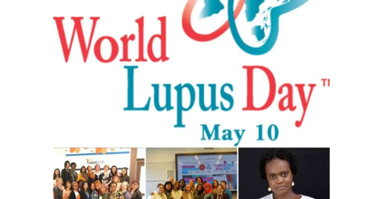 Ghana Observes World Lupus Day 2020 With A New Song