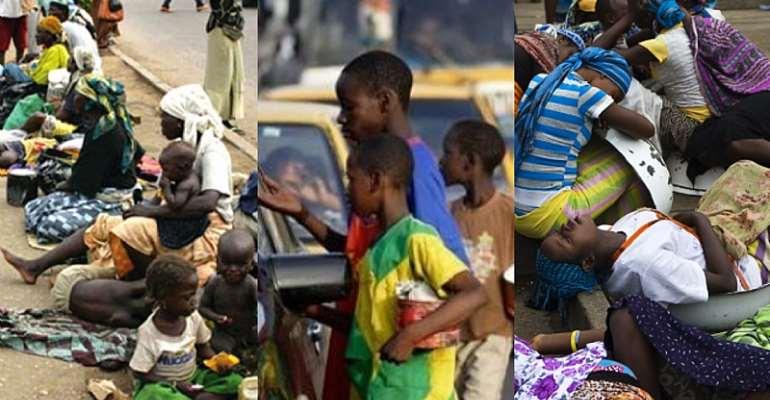 Streetism In Ghana