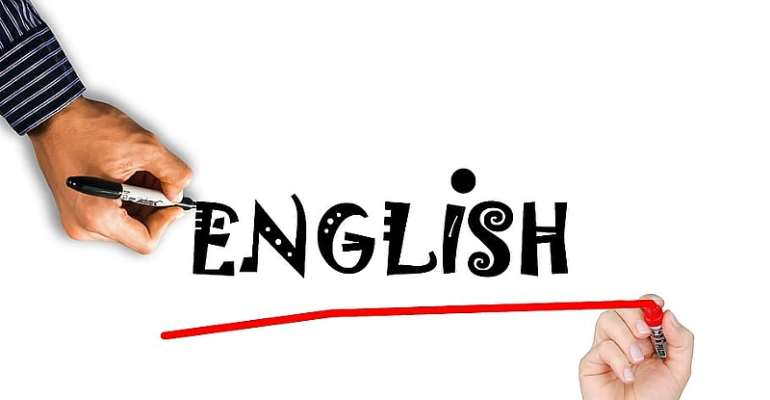 English Made In Ghana: Ten Common Mistakes