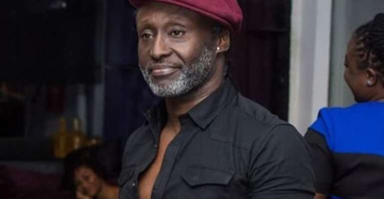 I'm the father of Hiplife — Rockstone speaks up