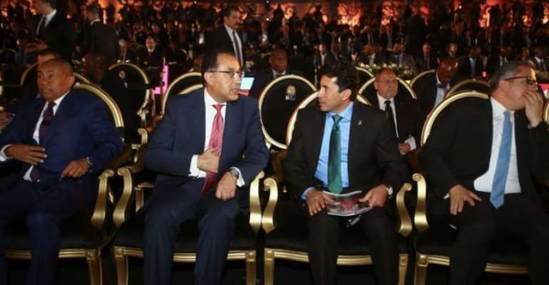 AFCON 2019: Egypt's Sports Minister Intervenes To Resolve Egypt Games Match Ticket Issue At Tourney