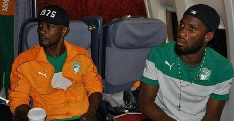 Didier Drogba Disrespected Us - Zokora On Why Chelsea Legend Lost FA Presidency Bid