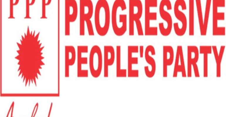 May Day: Restore Ghana, Africa Economies – PPP