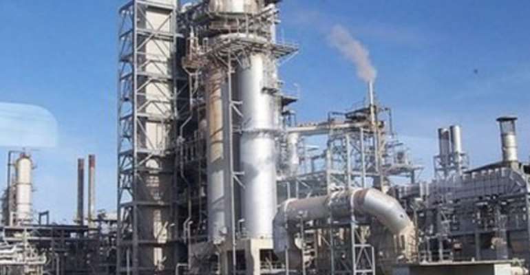 TDCL Appeals To Akufo-Addo To Help TOR Acquire Crude Stock