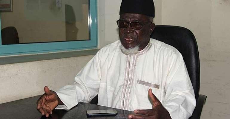 Alhaji Abdul Karim Gruzah
