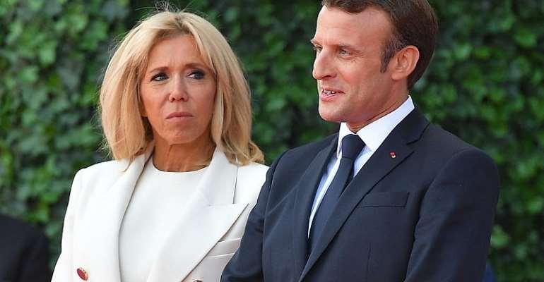 AFP / Mandel Ngan