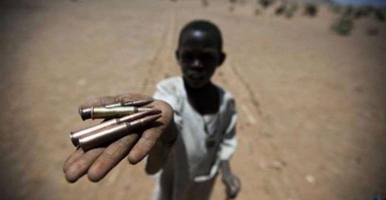 AFP/HO/UNAMID/Albert Gonzalez Farran
