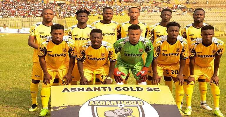 Ashgold To Announce Top Sponsorships Soon