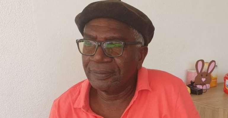 Angolan Editor, Francisco Rasgado facing prison, $1.5 million damages in criminal defamation case