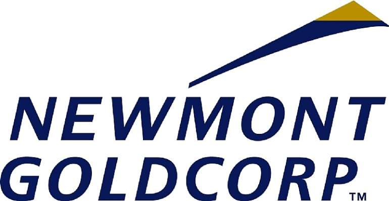 Newmont Has Now Become Newmont Goldcorp Ghana