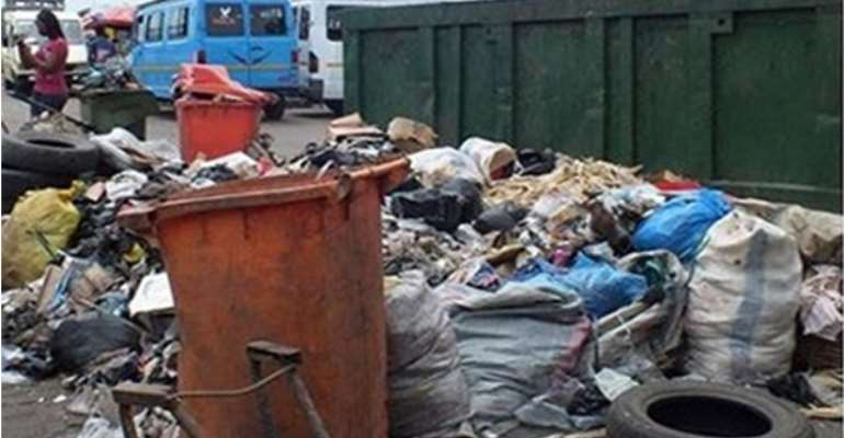 Poor Sanitation: A Major Threat To Social And Economic Development