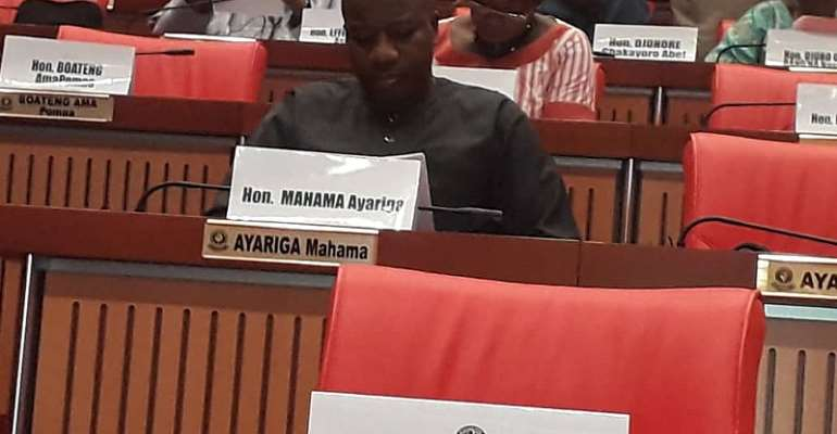 Ayariga Champions Single Electoral Commission For West Africa