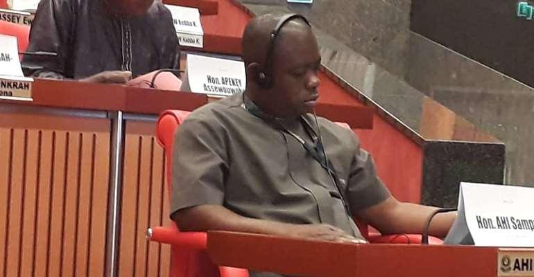 Ghana Back To 'DARK DAYS' After Shutdown Of Opposition Radio Stations
