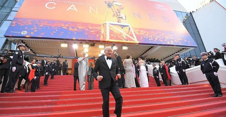 Cancelled Cannes seeks to reinvent itself minus the razzle-dazzle