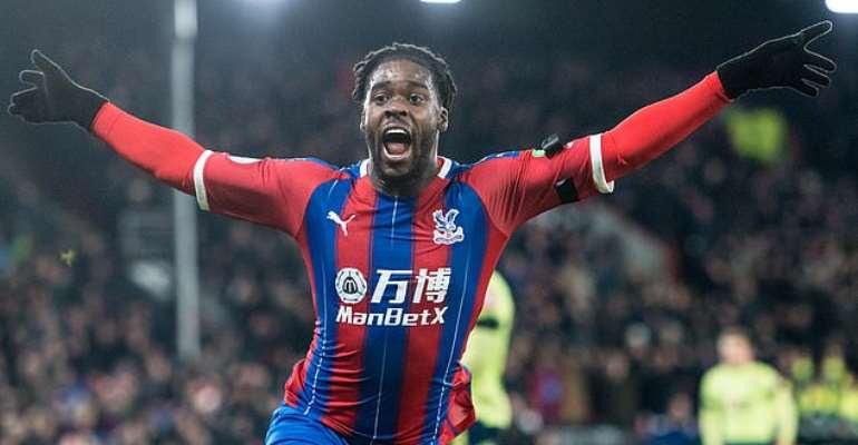Aston Villa Express Interest In Ghana's Jeffery Schlupp