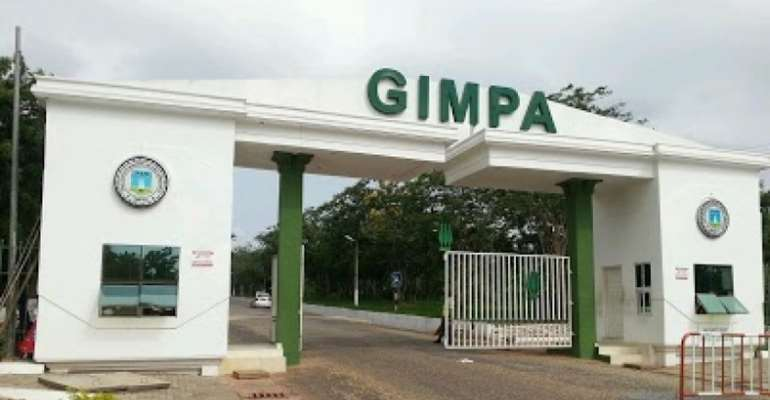 Covid-19: GIMPA Proposes Reforms For Law Practice And Adjudication