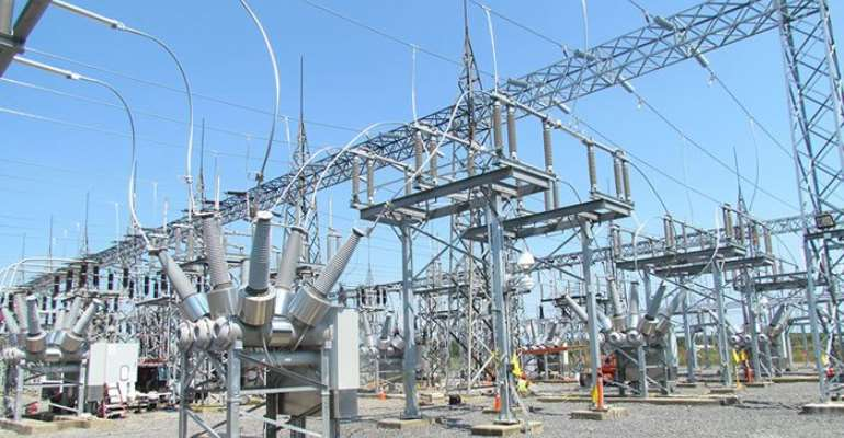 We'll complete maintenance works on time – ECG, GRIDCo