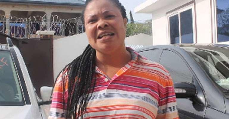 I've settled NCA debts, paid two-years advance – Nana Agradaa