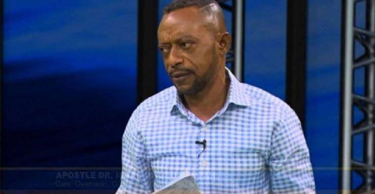 Arrest Owusu Bempah Over Comments On The Whereabouts Of Kidnapped Girls– Journalist