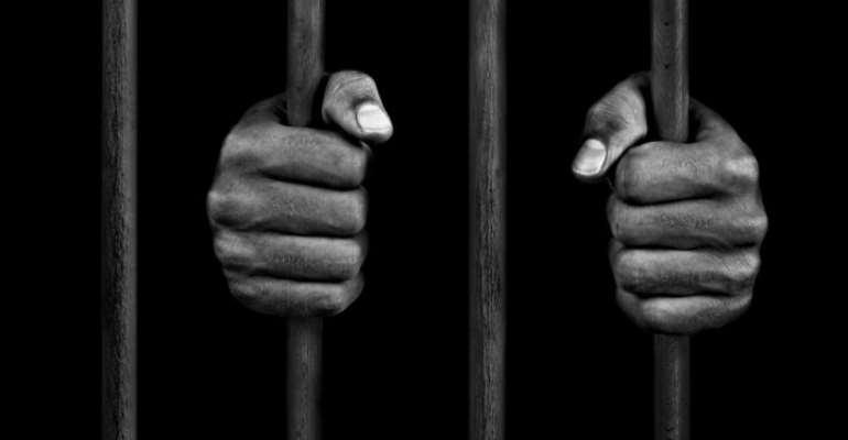Bail System In Ghana