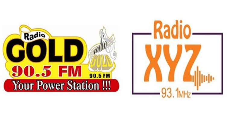 Shutdown of Radio Gold and XYZ: NCA's Action Arbitrary and Capricious