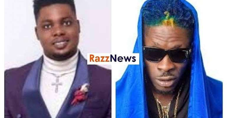 Prophet Of God Predicts Big Win For Shatta Wale At VGMAs 20th Edition