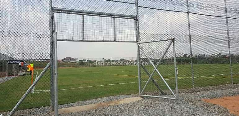 Kotoko To Get Build Its Own Stadium With Funding From Manhyia