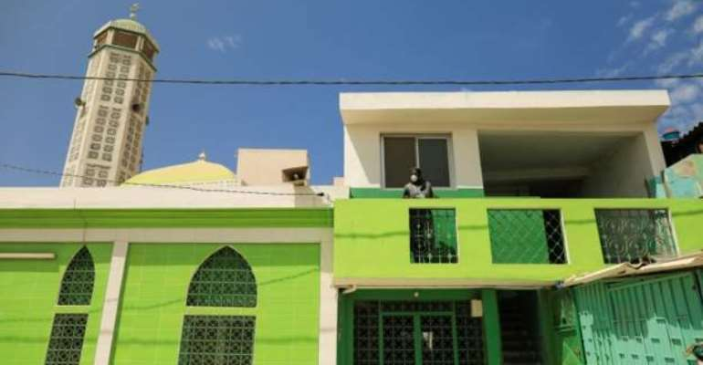 Covid-19 Lockdown: Senegal Reopens Mosques, Churches